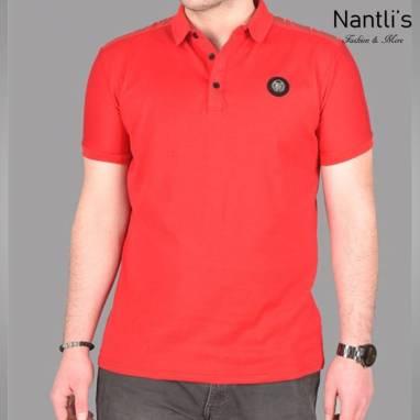 Nantlis playera JPL6127 Mens polo shirt