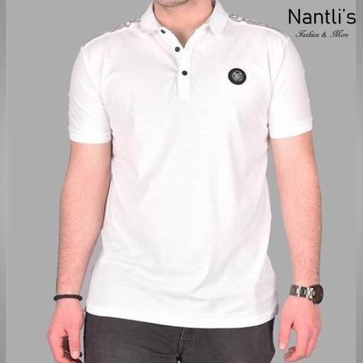 Nantlis playera JPL6224 Mens polo shirt