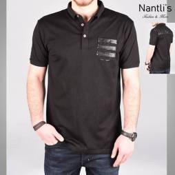 Nantlis playera JPS5594 Mens polo shirt