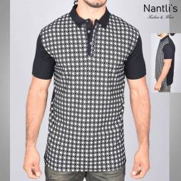 Nantlis playera JPS5670 Mens polo shirt