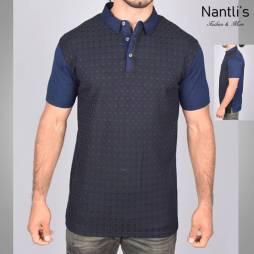 Nantlis playera JPS5671 Mens polo shirt
