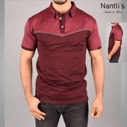 Nantlis playera JPS5676 Mens polo shirt