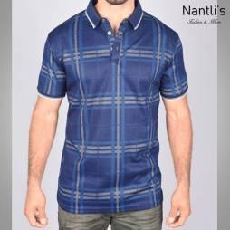 Nantlis playera JPS5683 Mens polo shirt