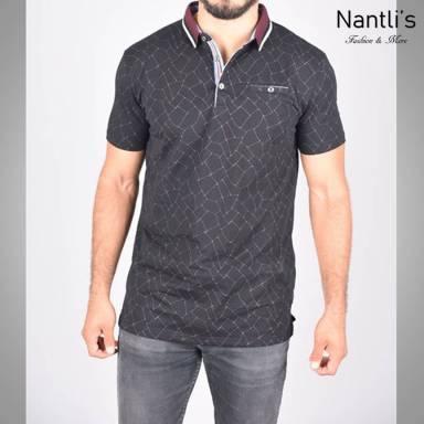 Nantlis playera JPS5686 Mens polo shirt