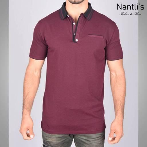 Nantlis playera JPS5691 Mens polo shirt