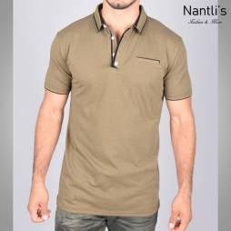 Nantlis playera JPS5693 Mens polo shirt