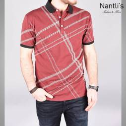Nantlis playera JPS5741 Mens polo shirt