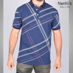 Nantlis playera JPS5743 Mens polo shirt