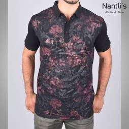 Nantlis playera JPS6111 Mens polo shirt