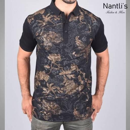 Nantlis playera JPS6112 Mens polo shirt