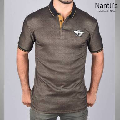 Nantlis playera JPS6113 Mens polo shirt