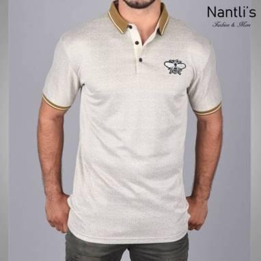 Nantlis playera JPS6114 Mens polo shirt