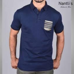 Nantlis playera JPS6116 Mens polo shirt