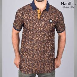 Nantlis playera JPS6117 Mens polo shirt