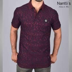 Nantlis playera JPS6118 Mens polo shirt