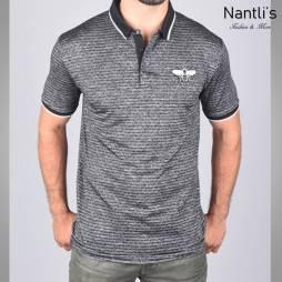 Nantlis playera JPS6120 Mens polo shirt