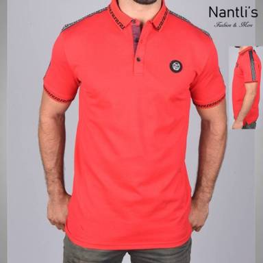 Nantlis playera JPS6124 Mens polo shirt