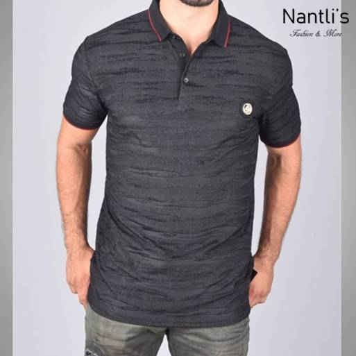 Nantlis playera JPS6128 Mens polo shirt