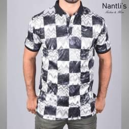 Nantlis playera JPS6129 Mens polo shirt
