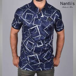 Nantlis playera JPS6130 Mens polo shirt