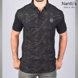 Nantlis playera JPS6131 Mens polo shirt