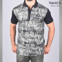 Nantlis playera JPS6132 Mens polo shirt