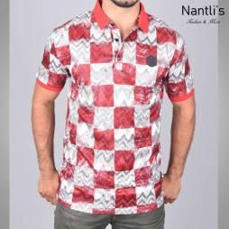 Nantlis playera JPS6147 Mens polo shirt
