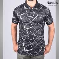 Nantlis playera JPS6148 Mens polo shirt