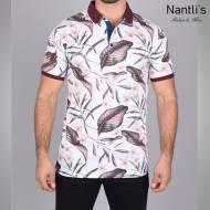Nantlis playera JPS6273 Mens polo shirt