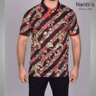 Nantlis playera JPS6282 Mens polo shirt