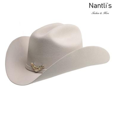 Nantlis Texana 100x Lupillo Buskin Western Hats USA