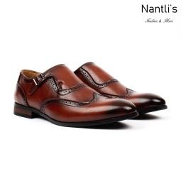 SL-C360 brown Zapatos por Mayoreo Wholesale mens shoes Nantlis Santino Luciano Shoes