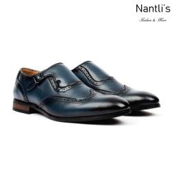 SL-C360 navy Zapatos por Mayoreo Wholesale mens shoes Nantlis Santino Luciano Shoes