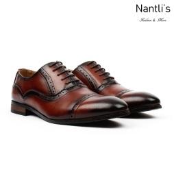 SL-C361 brown Zapatos por Mayoreo Wholesale mens shoes Nantlis Santino Luciano Shoes