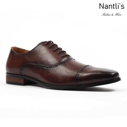 SL-C370 brown Zapatos por Mayoreo Wholesale mens shoes Nantlis Santino Luciano Shoes