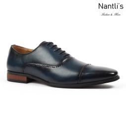 SL-C370 navy Zapatos por Mayoreo Wholesale mens shoes Nantlis Santino Luciano Shoes