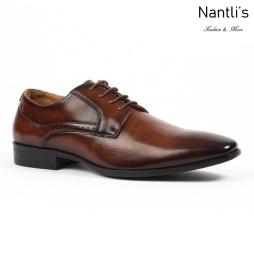 SL-C374 brown Zapatos por Mayoreo Wholesale mens shoes Nantlis Santino Luciano Shoes
