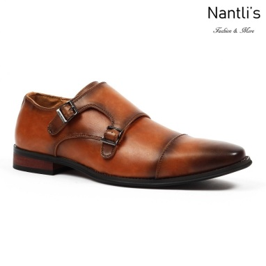 SL-C380 cognac Zapatos por Mayoreo Wholesale mens shoes Nantlis Santino Luciano Shoes