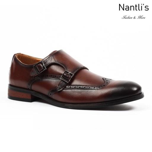 SL-C390 brown Zapatos por Mayoreo Wholesale mens shoes Nantlis Santino Luciano Shoes