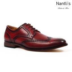 SL-C392 wine Zapatos por Mayoreo Wholesale mens shoes Nantlis Santino Luciano Shoes