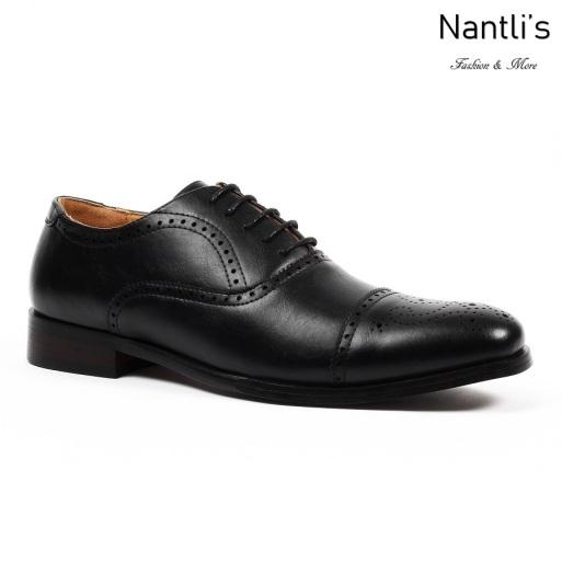 SL-C393 black Zapatos por Mayoreo Wholesale mens shoes Nantlis Santino Luciano Shoes