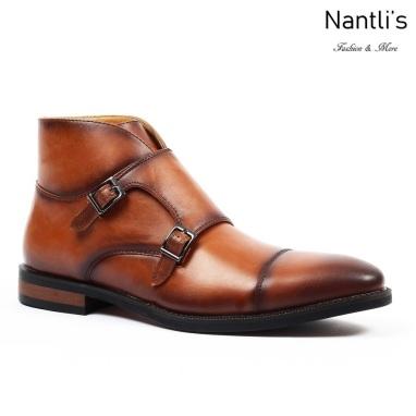 SL-D511 cognac Zapatos por Mayoreo Wholesale mens shoes Nantlis Santino Luciano Shoes