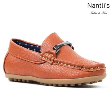 TY-i1711 light brown Zapatos por Mayoreo Wholesale kids shoes Nantlis Bonafini Shoes Tonys