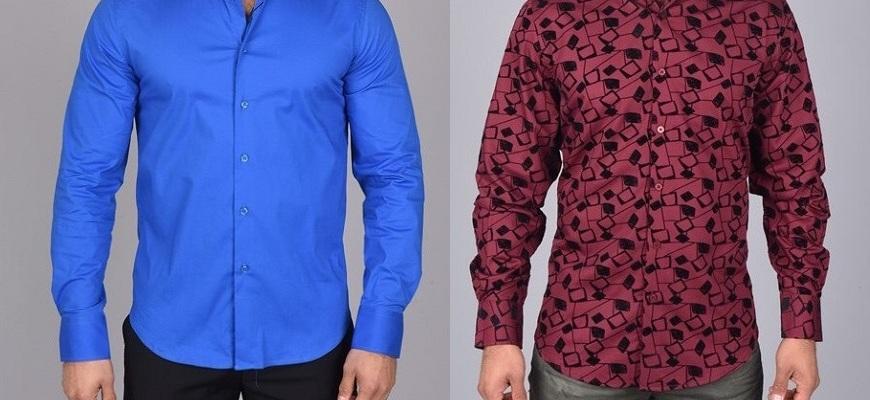 Nantli's SDL3221 Men's Shirt