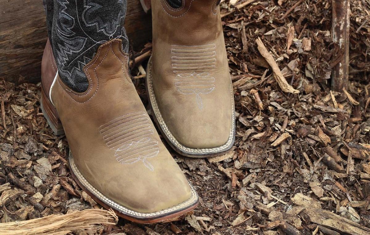 920d939954 Western Boots   Botas Vaqueras – Nantli s