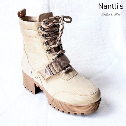 Zapatos de Mujer MC-Comander Sand Women Shoes Nantlis Mayoreo Wholesale