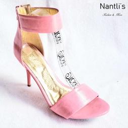 Zapatos de Mujer MC-Neidra Pink Women Shoes Nantlis Mayoreo Wholesale