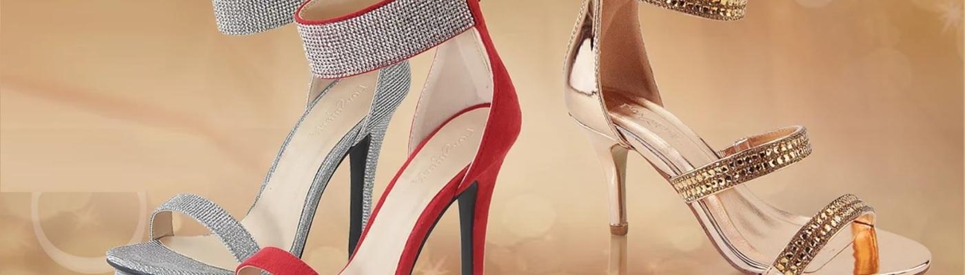 Zapatos de tacon Mayoreo womens heels Wholesale Nantlis
