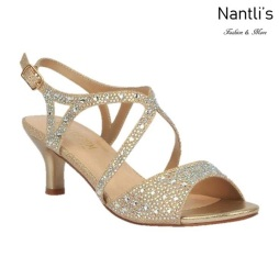 BL-Berk-64 Nude Zapatos de Mujer Mayoreo Wholesale Women Heels Shoes Nantlis