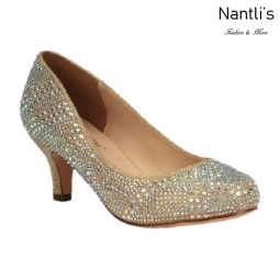 BL-Bertha-22 Nude Zapatos de Mujer Mayoreo Wholesale Women Heels Shoes Nantlis